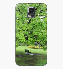 Chestnut Tree Case/Skin for Samsung Galaxy