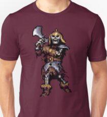 Eye Of The Beholder Skeleton Unisex T-Shirt