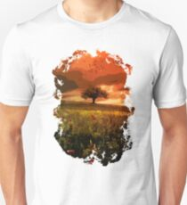 Into the fields Unisex T-Shirt