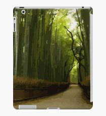 From the forest iPad Case/Skin