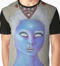 Insomnia Graphic T-Shirt
