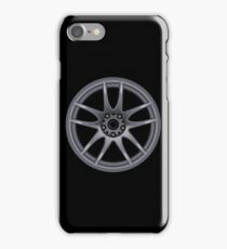 JDM Rim iPhone Case/Skin