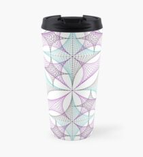 Time Lapse Travel Mug