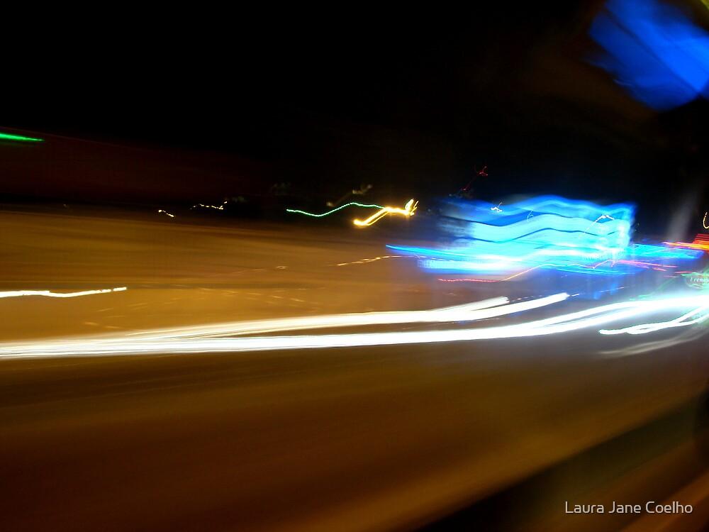 Fast by Laura Jane Coelho
