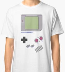 Gameboy Classic Classic T-Shirt
