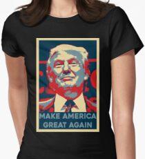 Popular MEME Womens Fitted T-Shirt