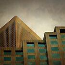 way up high by Anthony Mancuso