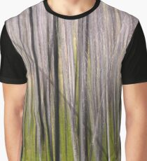 Forest Illusions- Lodgepole Spring Graphic T-Shirt