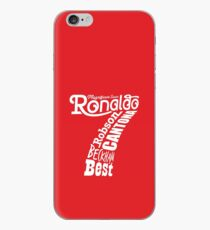 Manchester United Magnificent Sevens iPhone Case