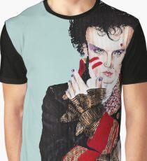 Adam Ant Graphic T-Shirt