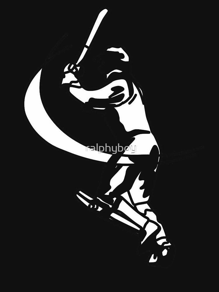 cricket t-shirts by ralphyboy