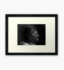 Immortal soul Framed Print