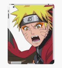 Naruto iPad Case/Skin
