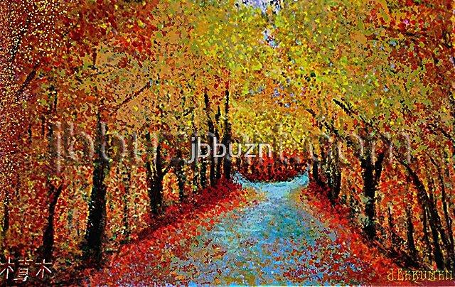 fall by jbbuzn