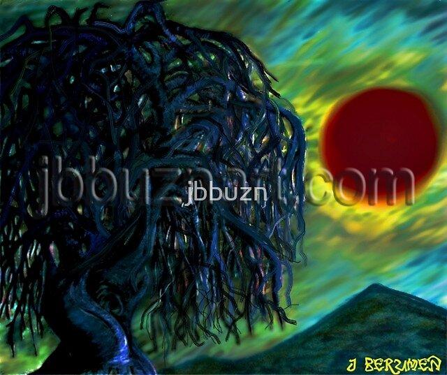 Shang Highland by jbbuzn