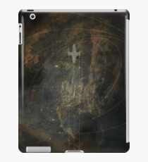 Serene iPad Case/Skin