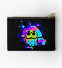 Splatoon Squid Studio Pouch