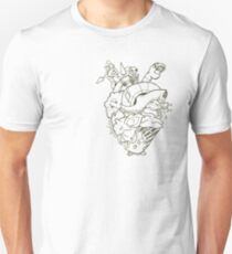 The Poison Heart Unisex T-Shirt