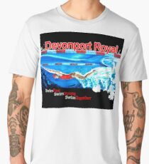 Devonport Royal Men's Premium T-Shirt