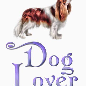 Dog lover by Kallbo