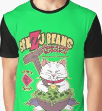 DRAGON BALL Z SENZU BEANS Graphic T-Shirt