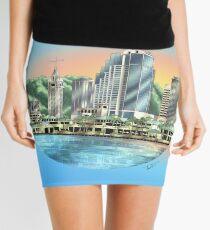 Honolulu Mini Skirt
