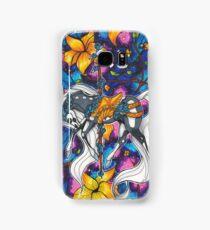 Carrousel of Galaxy Samsung Galaxy Case/Skin