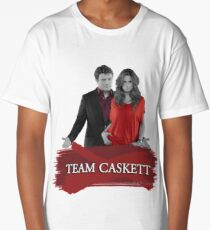 Team Caskett Long T-Shirt