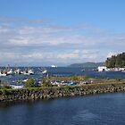 Port Hardy BC Canada by AnnDixon