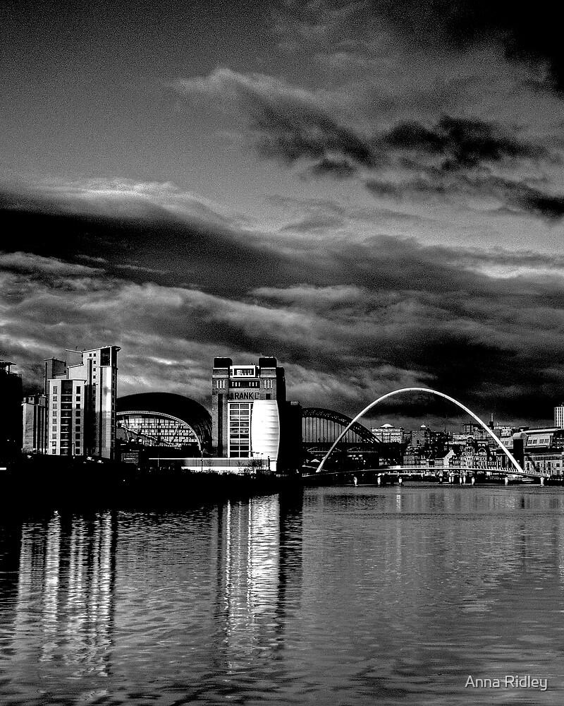 Tyne by Anna Ridley