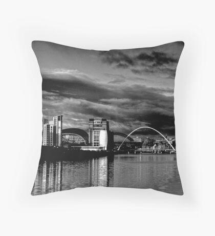 Tyne Throw Pillow