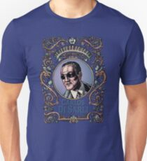 Carlos Di Sarli Unisex T-Shirt