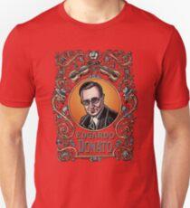 Edgardo Donato Unisex T-Shirt