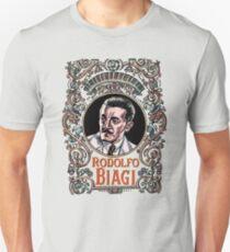 Rodolfo Biagi Unisex T-Shirt
