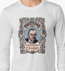 Francisco Canaro Long Sleeve T-Shirt