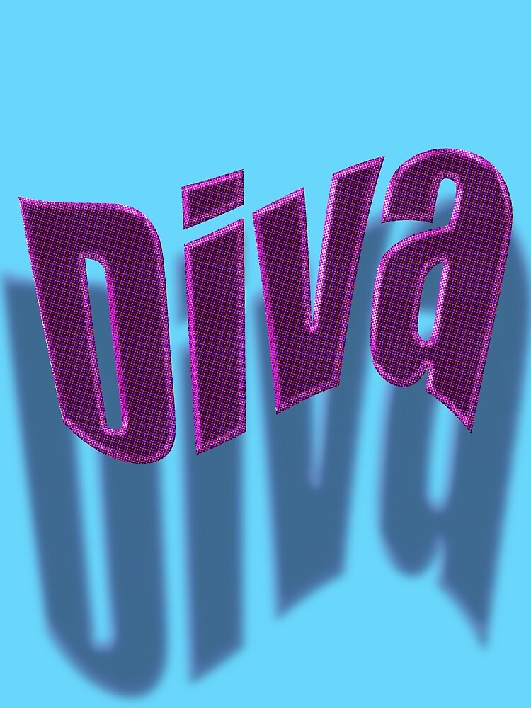 DIVA by TeaseTees