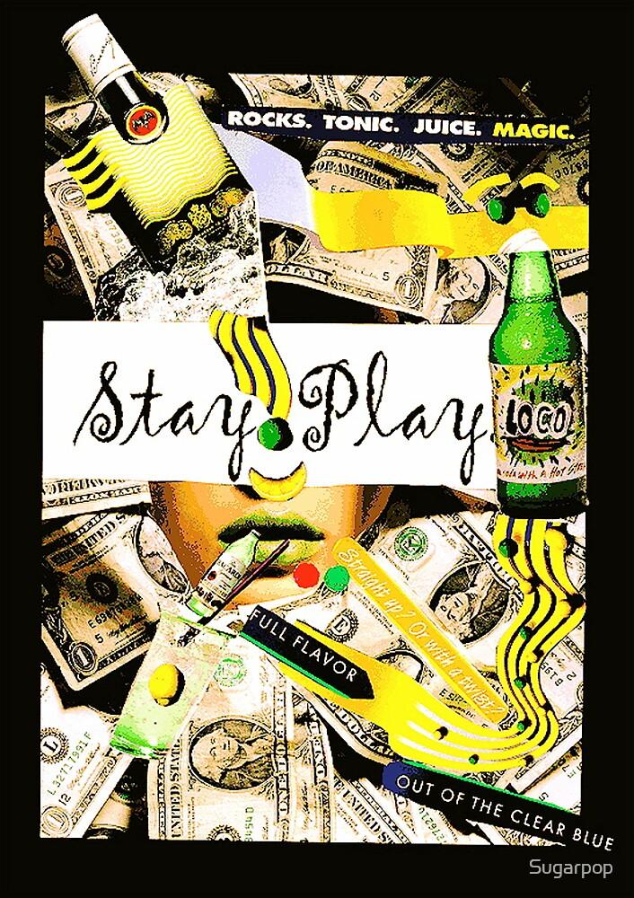 Play YellowMelo by Sugarpop