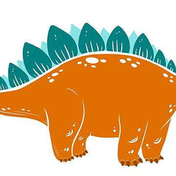 Dinosaurus by giuliaiulia