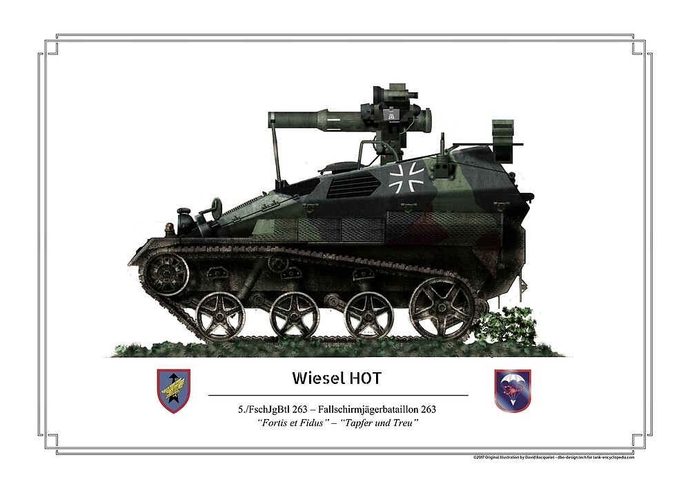 Get your Wiesel poster now