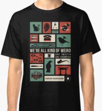 Haruki Murakami Classic T-Shirt
