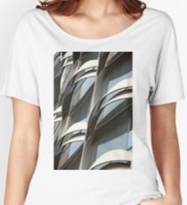 Shaded Windows Women's Relaxed Fit T-Shirt