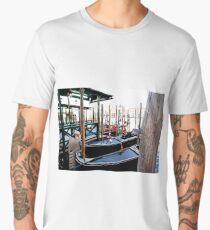 Gondolas Men's Premium T-Shirt