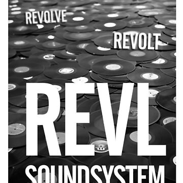 REVL RECORDS by revl