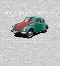 The Blue Beetle Kids Pullover Hoodie