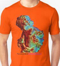 Joy division New Order Technique tour shirt Unisex T-Shirt