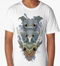 Totem Long T-Shirt
