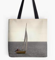 Yacht Sasa Nini Tote Bag