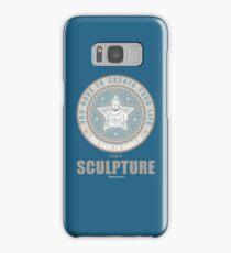 William Shatner / QUOTE / TSHIRT / SCULPTURE  Samsung Galaxy Case/Skin