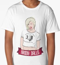 Brody Dalle  Long T-Shirt