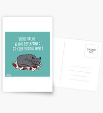 Your Value Postcards